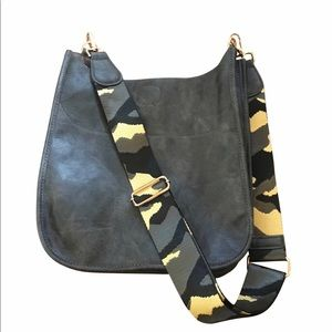 Handbags - Vegan Leather Handbag
